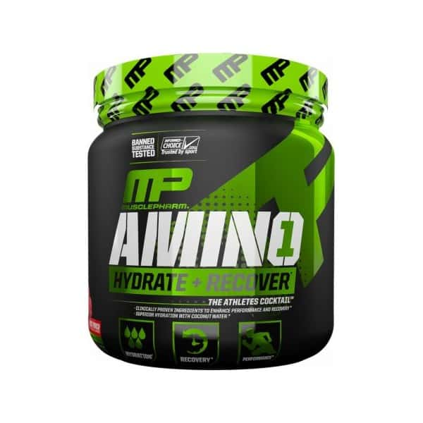 MusclePharm AMINO1 (32 порции)