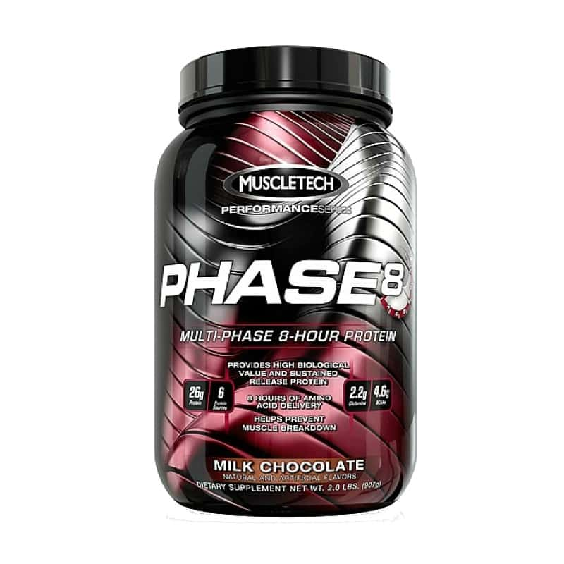 MuscleTech Phase 8 (908 г)