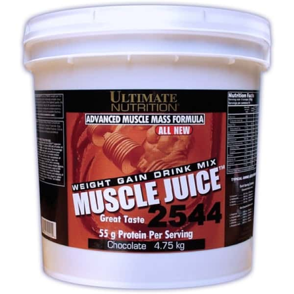 Ultimate Nutrition Muscle Juice 2544 (6000 г)