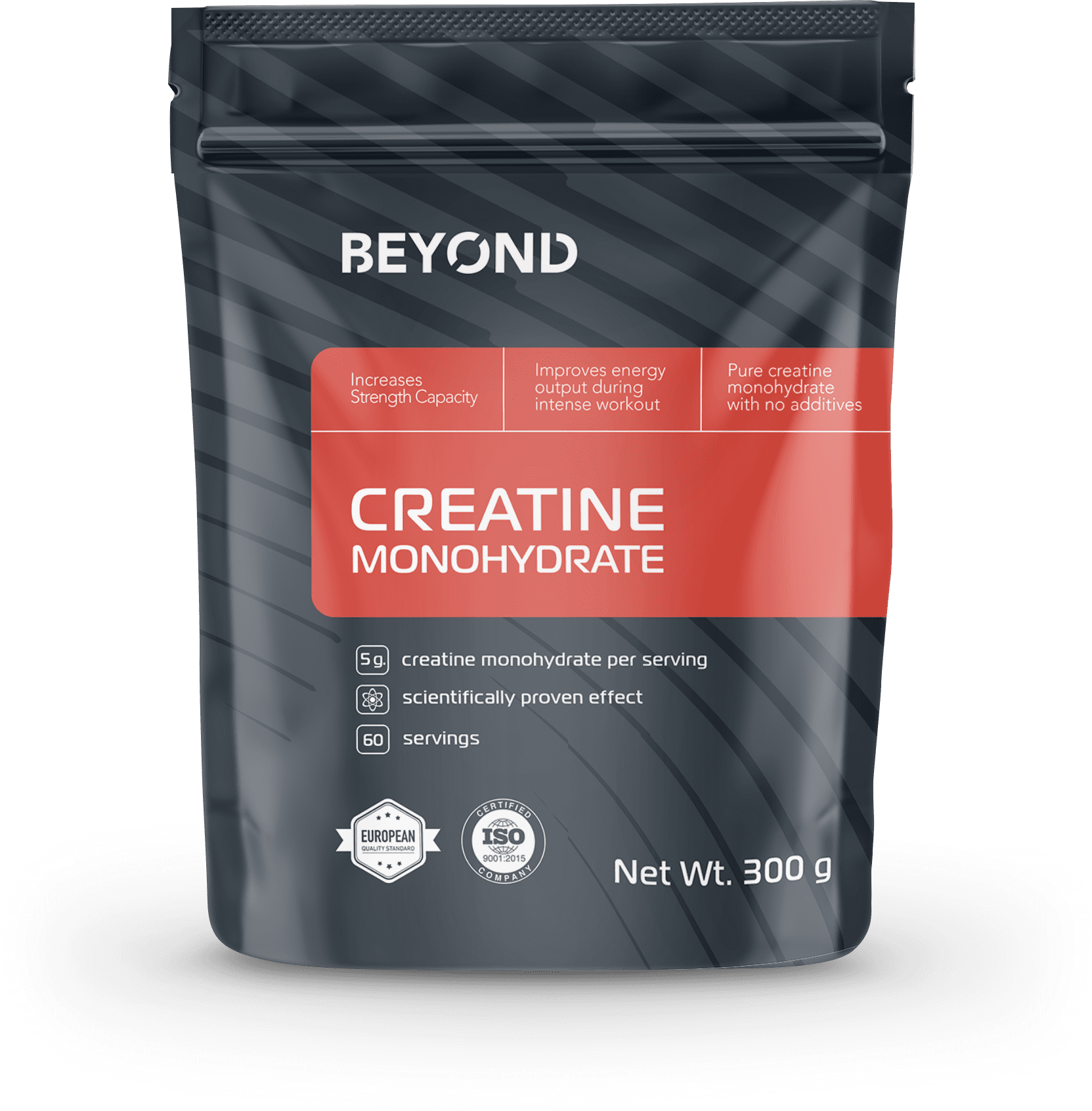 Beyond Creatine Monohydrate 300 гр