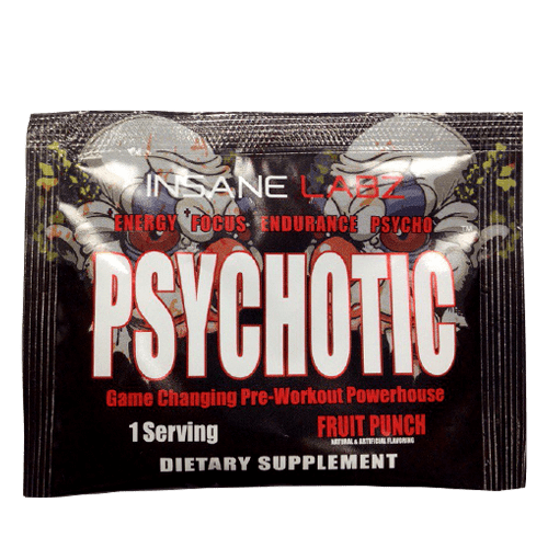Insane Labz PSYCHOTIC  1 порция