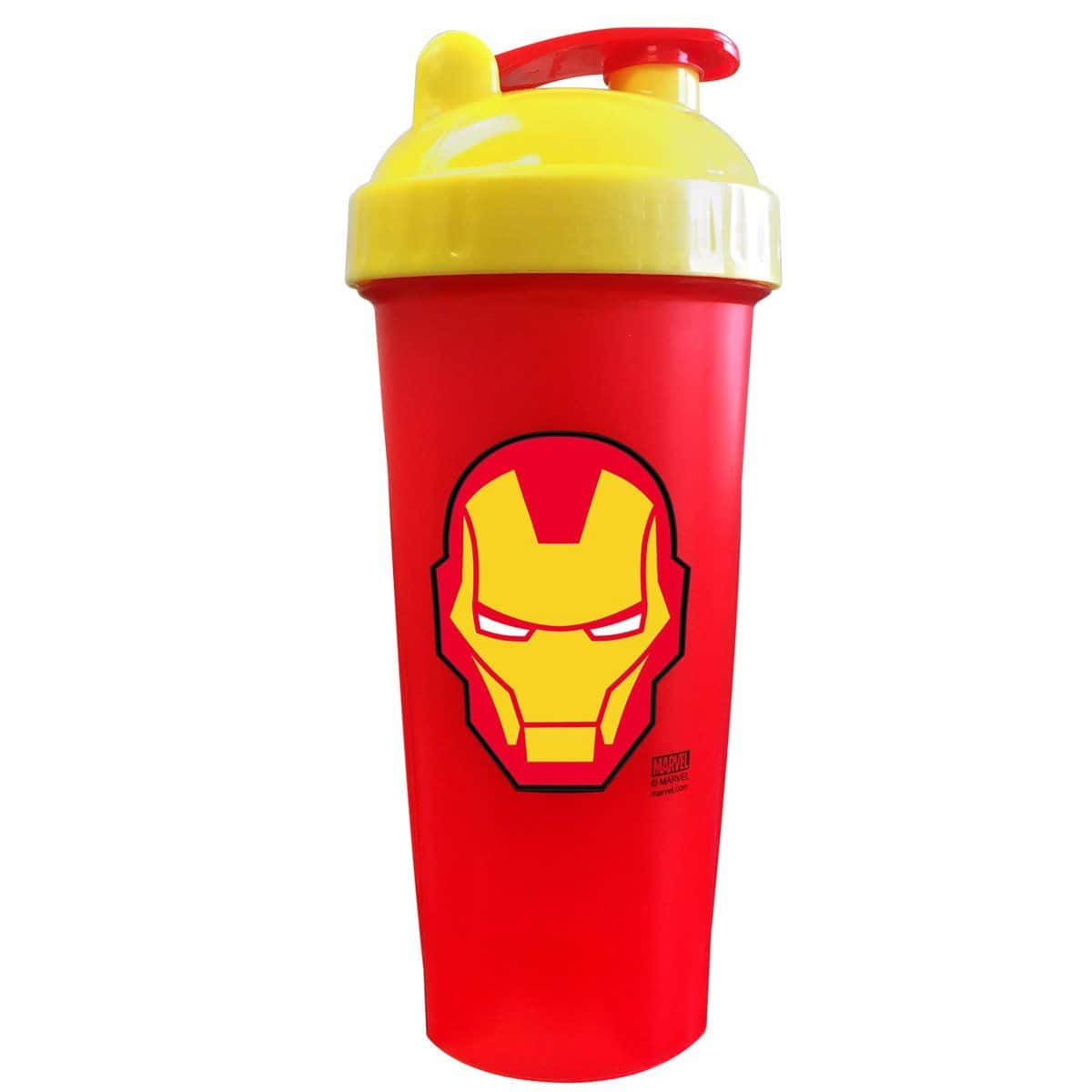 Шейкер Iron Man 700 ml