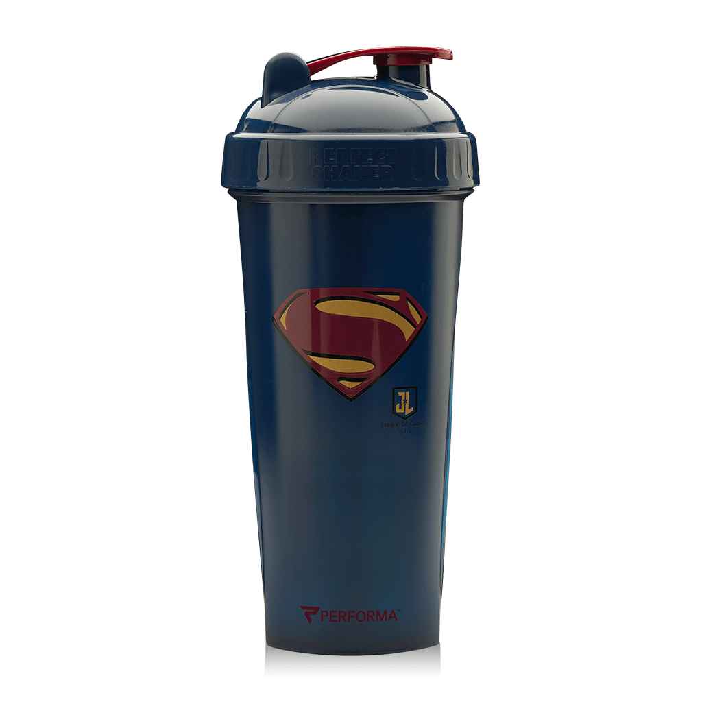 Шейкер 700ml Justice League-Superman (JL916-600SM)
