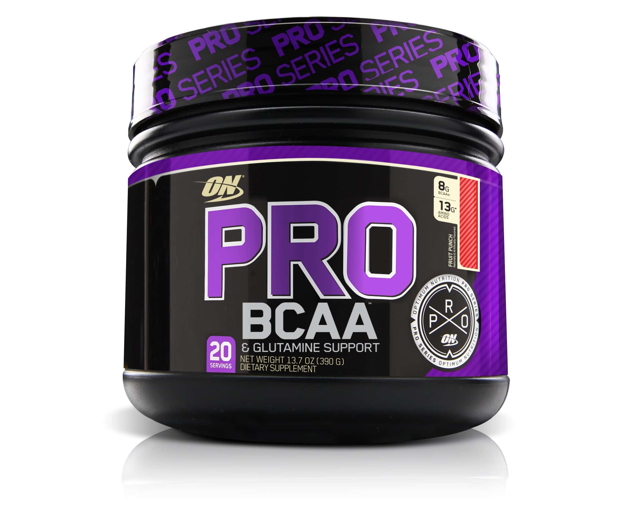Optimum Nutrition PRO BCAA (20 порций)