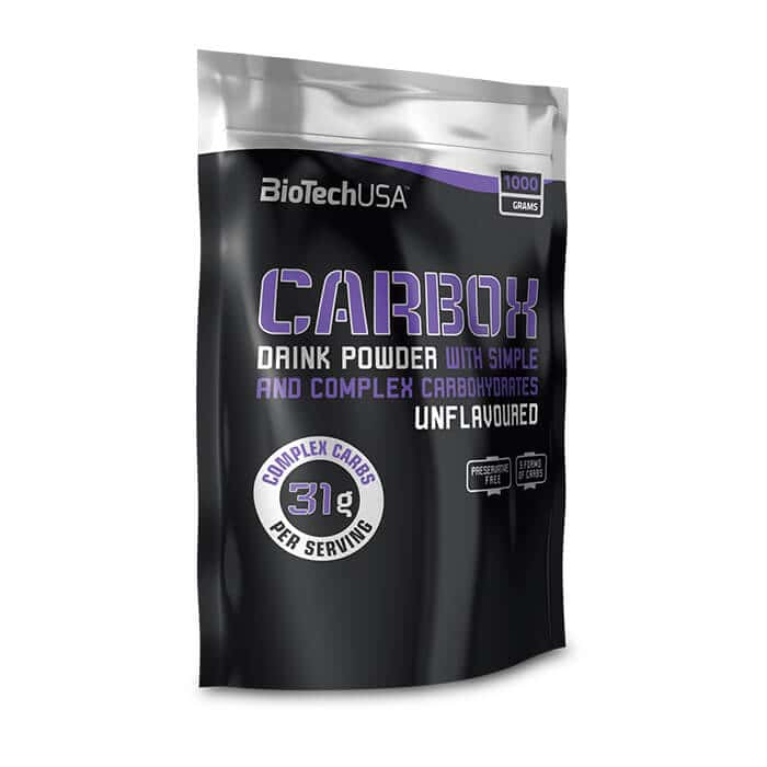 BioTech USA Carbox 1000 г