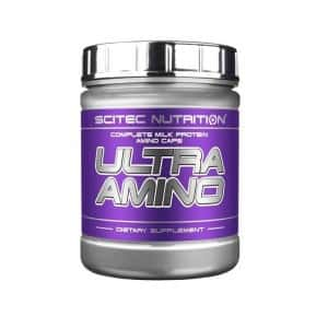 Scitec Nutrition Ultra Amino 500 капс