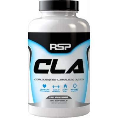 RSP Nutrition CLA (90 капсул)