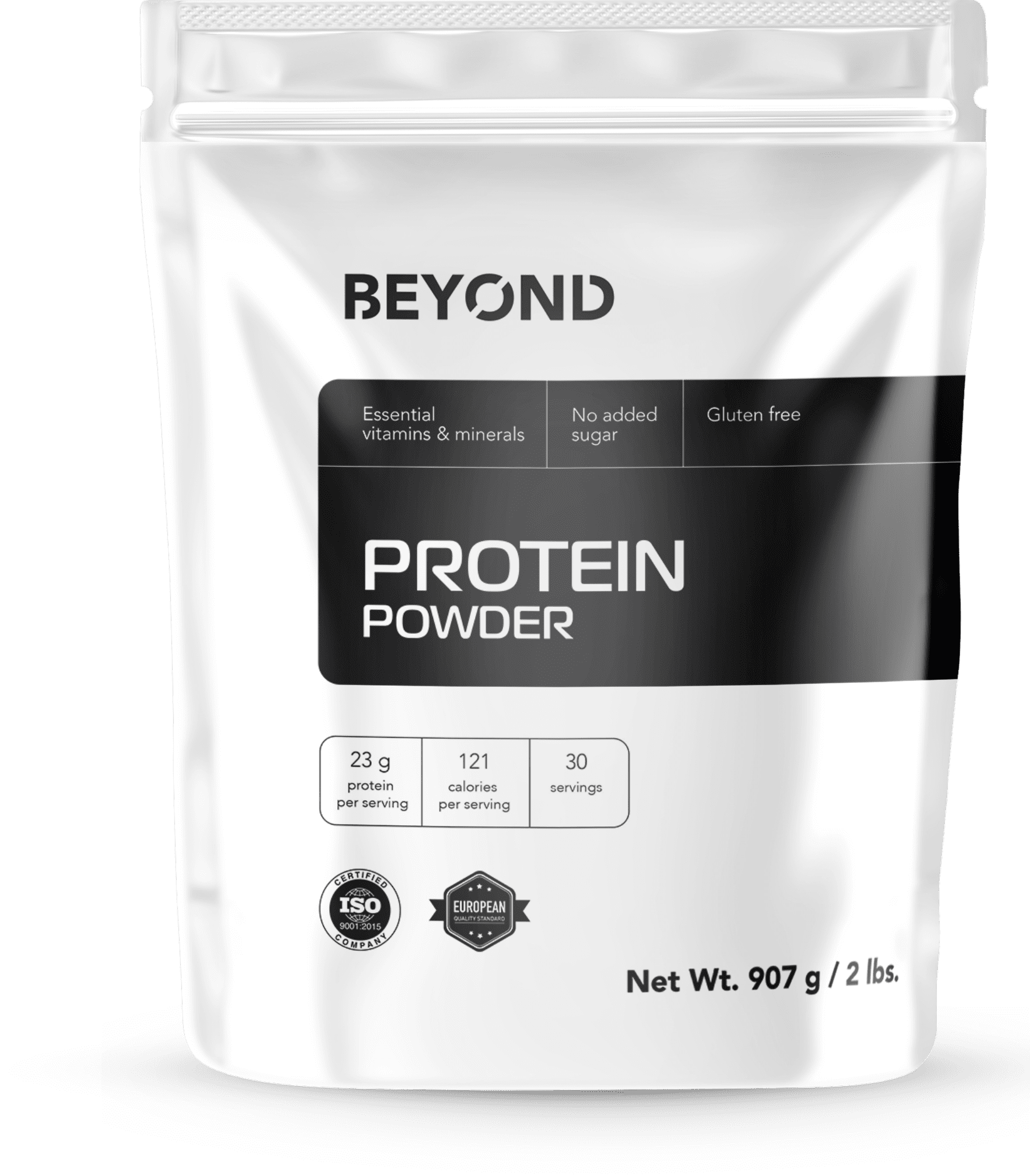 Beyond Protein Powder 900 гр