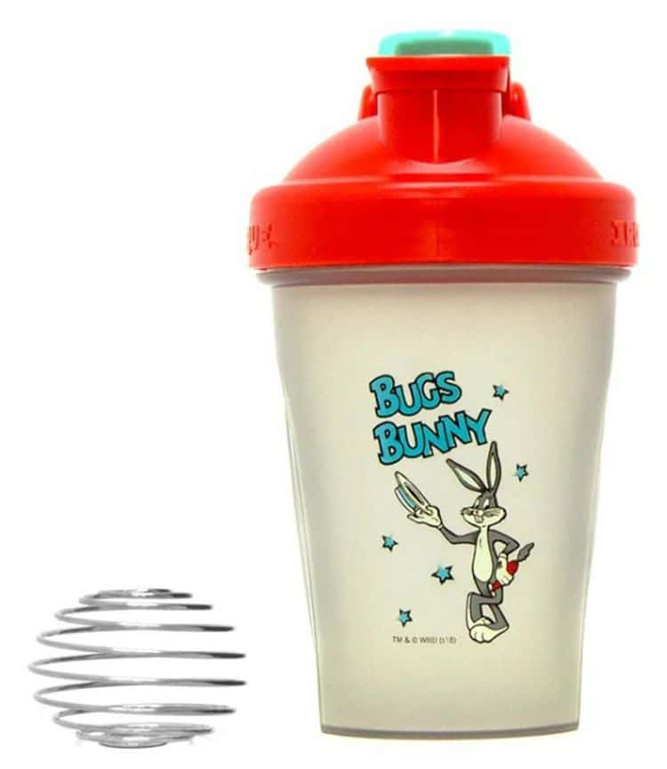 Шейкер 500ml Looney Tunes - Bugs Bunny (LT916-400BB)