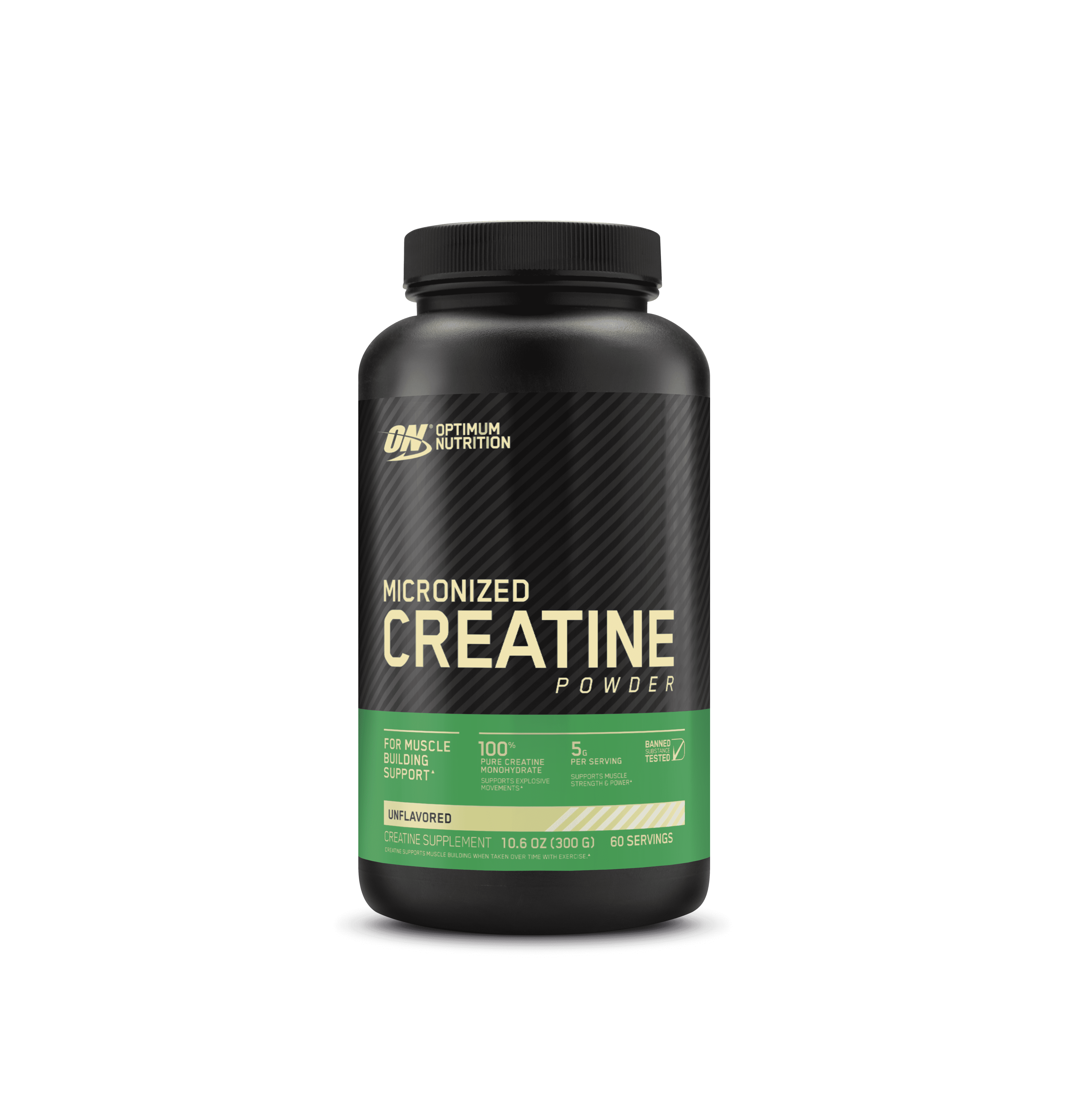 Optimum Nutrition Micronized Creatine Powder 150 гр.