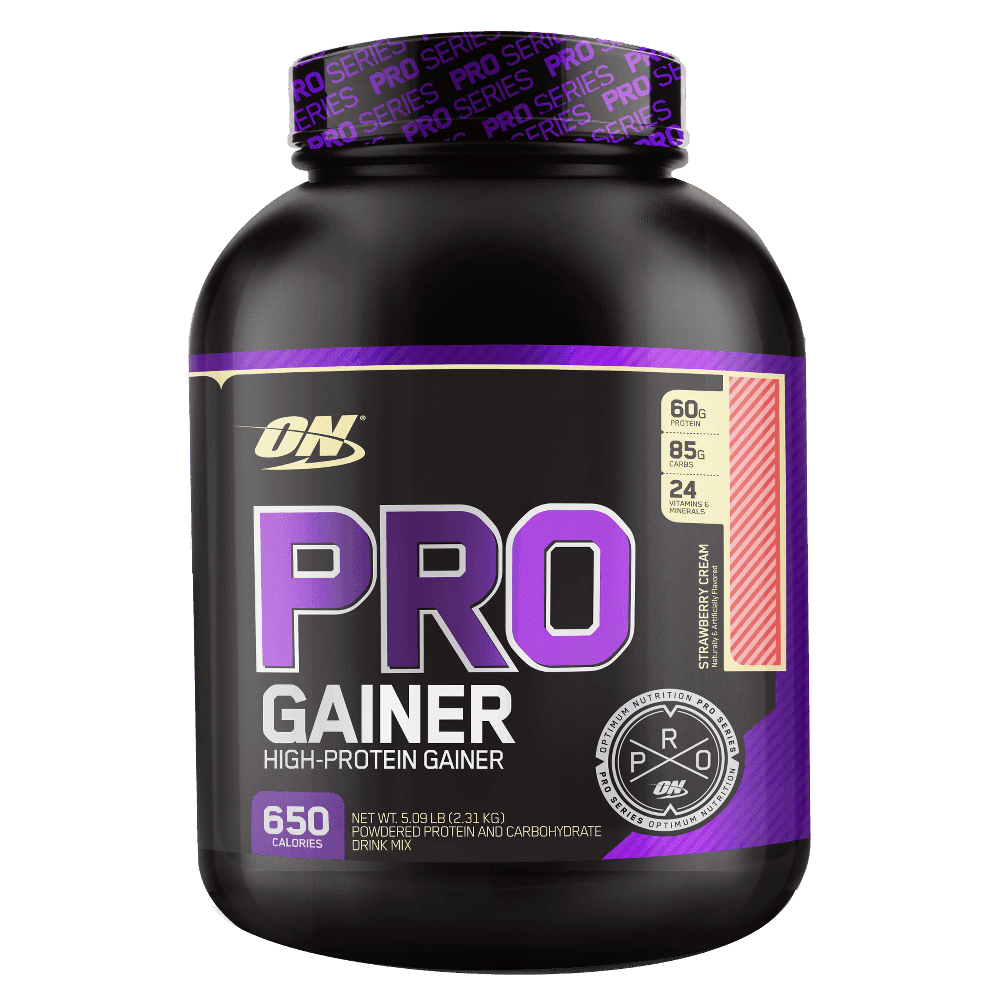 Optimum Nutrition Pro Gainer 2310гр