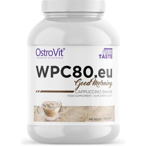 OstroVit GOOD MORNING WPC80.eu 700 гр.