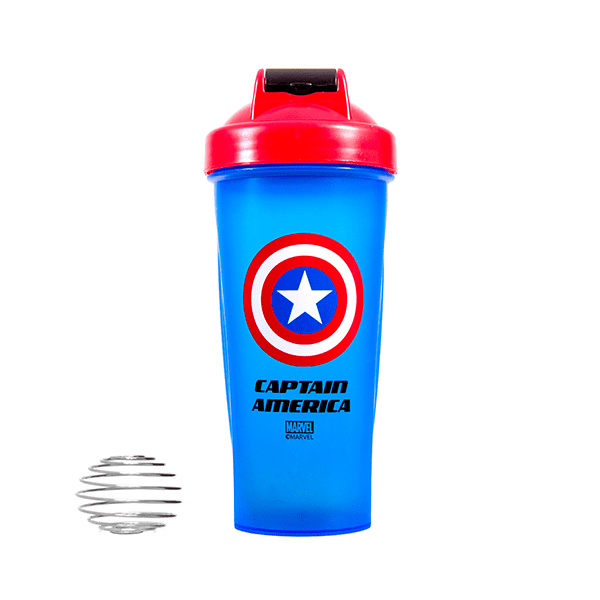Шейкер 700ml Capitain America M901-600CA2