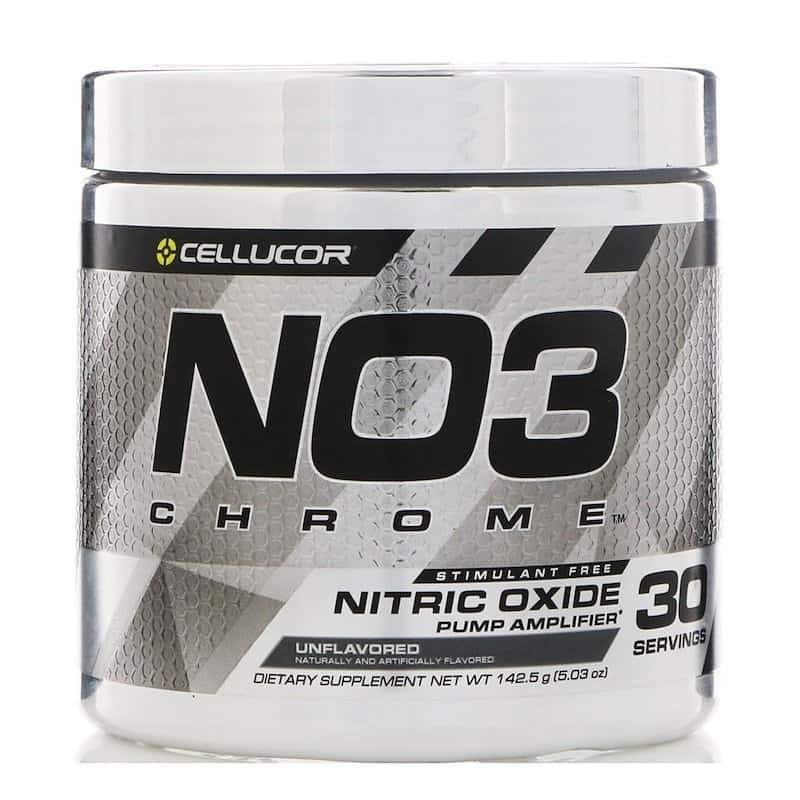 Cellucor NO3 Chrome окись азота 142,5 г