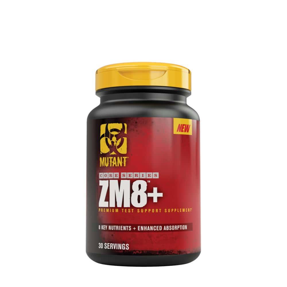 Mutant ZM8+ 90 капсул