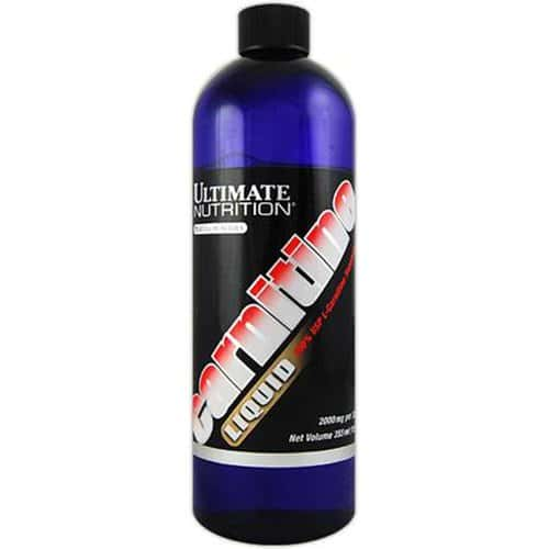 Ultimate Nutrition Carnitine Liquid 355 ml